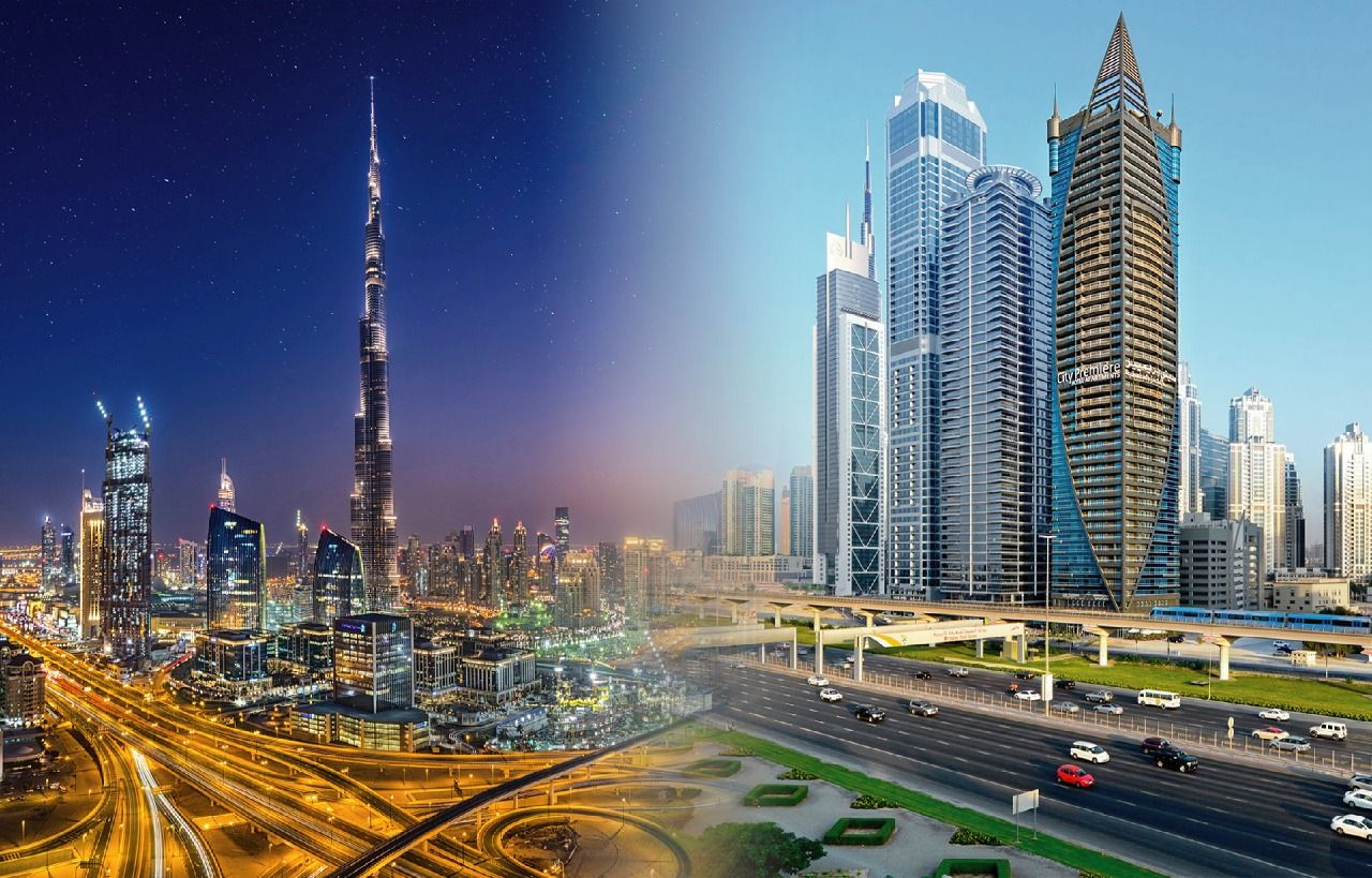 travel and tour services is a good idea in Dubai